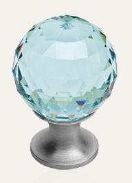 zielony kryształ