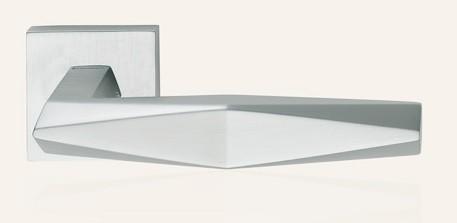 Klamka PRISMA 019 CS chrom matowy LINEA CALI