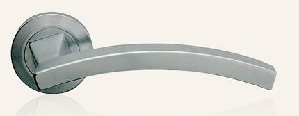 Klamka PROFILO 102 CS chrom matowy LINEA CALI