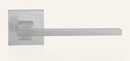 Klamka SLIM 019 CS chrom matowy LINEA CALI