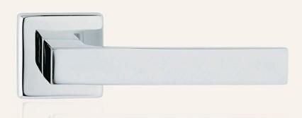 Klamka ZEN 019 CR chrom polerowany LINEA CALI